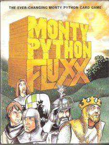 Monty Python Flyxx